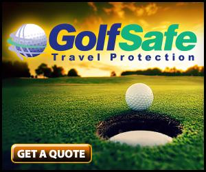 Golf Safe